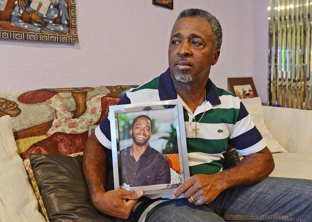 Judge rules against loosening house arrest restrictions on ex-police officer in shooting case