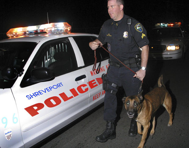 Supreme Court Upholds Use of Drug-Sniffing Dogs In Traffic Stops