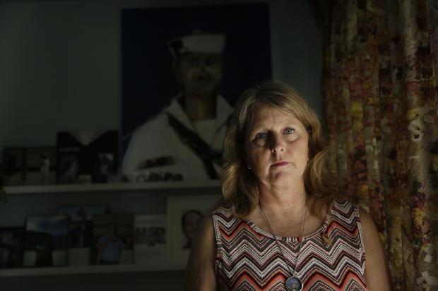 School Shooting Parkland Widow