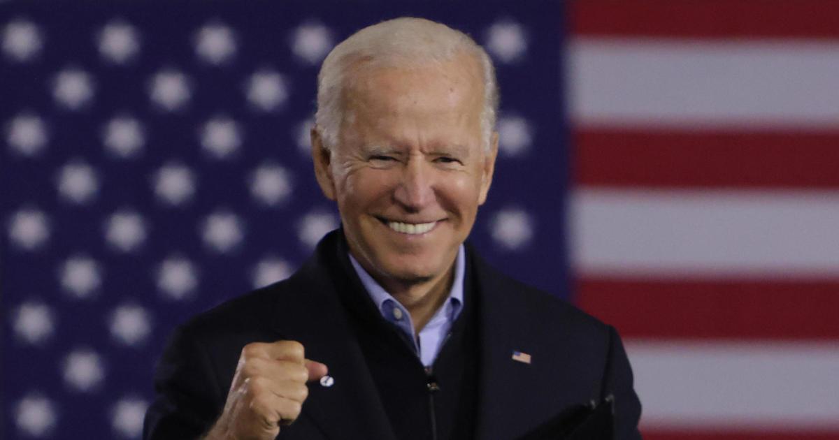 Pennsylvania certifies election results, confirming Biden victory