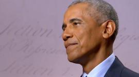Barack Obama returns to 60 Minutes on Sunday