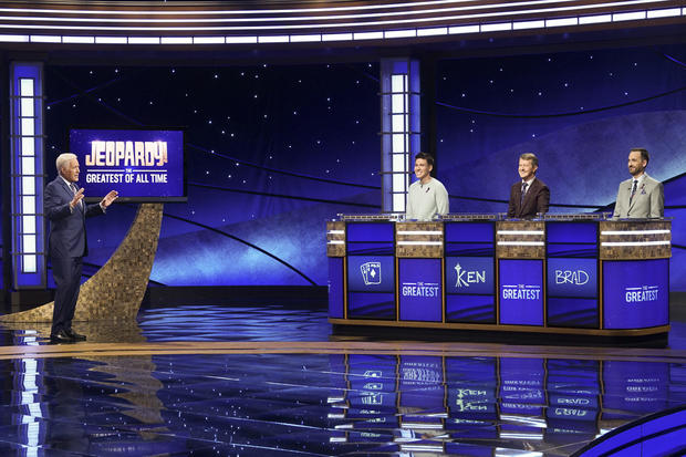 """Who will replace Alex Trebek as host of """"Jeopardy!""""?"""