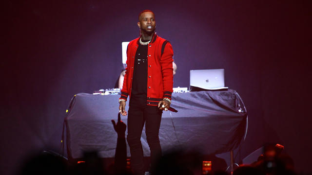 Chris Brown In Concert - Anaheim, CA