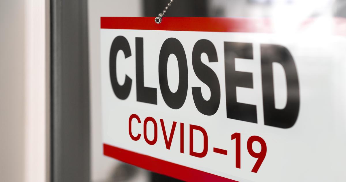 Job growth slowed sharply in November as COVID-19 flared thumbnail