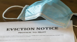 How evictions could impact students