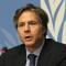 US Deputy Secretary of State Blinken at UN's Geneva office