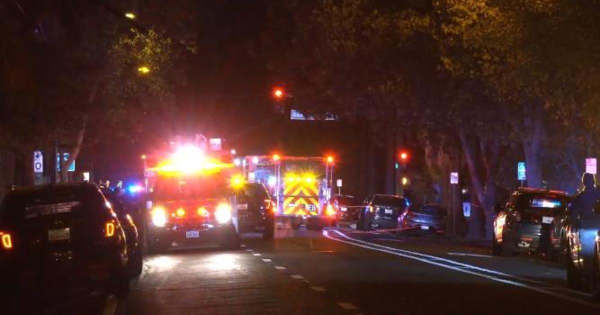 2 dead in stabbing rampage at San Jose church
