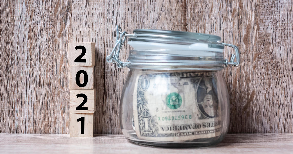 4 smart savings strategies for 2021 to start now