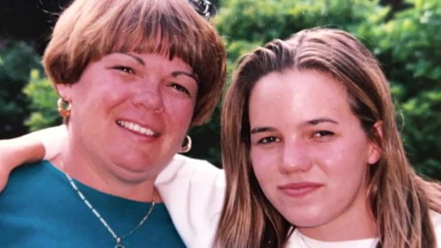 Denise & Kristin Smart