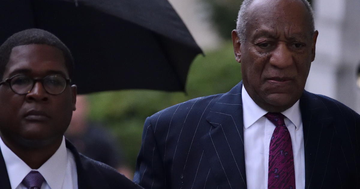 Pennsylvania Supreme Court hears arguments in Bill Cosby appeal - CBS News