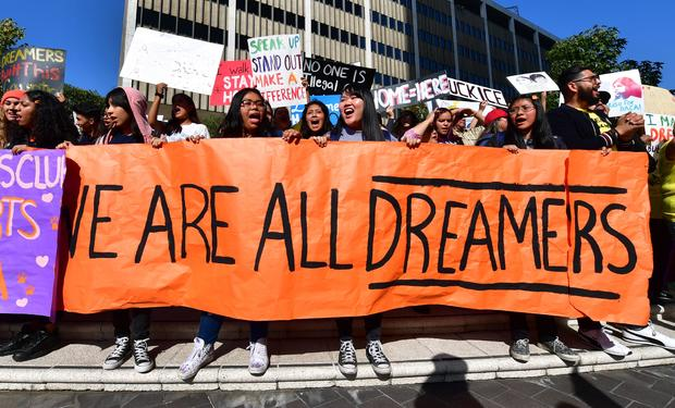 US-DACA-PROTEST-IMMIGRATION