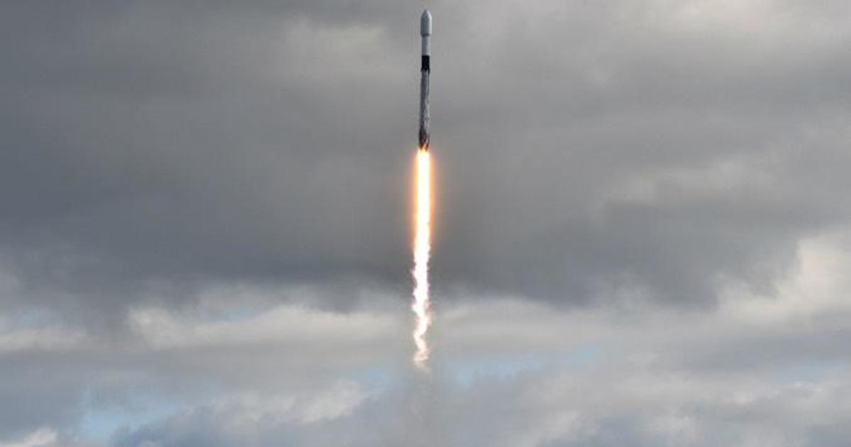 SpaceX launches secret NRO satellite, its record-setting 26th launch of the year