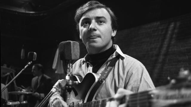 Gerry Marsden — Gerry And The Pacemakers
