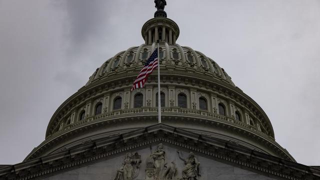 Senate Sets NDAA Defense Bill Veto Override In Motion For Weekend