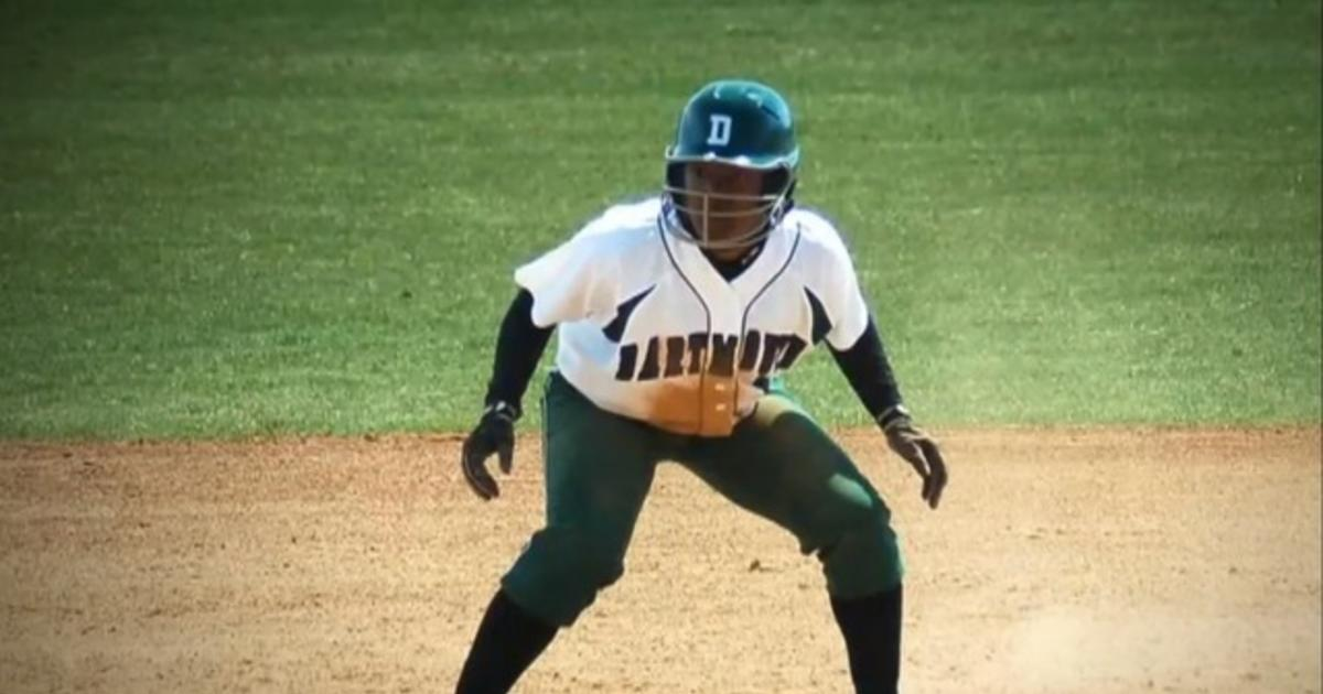 Bianca Smith becomes first Black woman to coach professional baseball