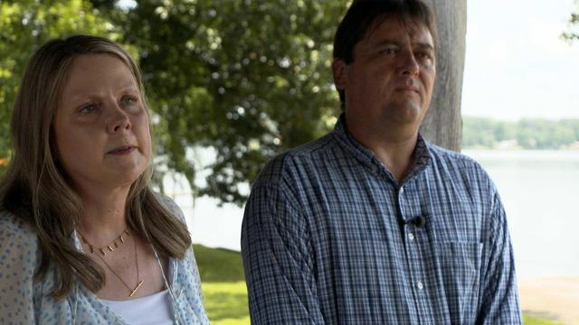 Troubling clues fuel a family's quest for justice