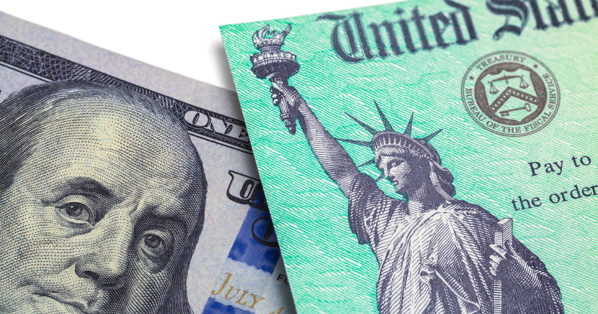 IRS issues 1.5 million tax refunds to people who collected unemployment benefits