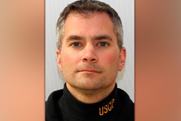 Officer Brian Sicknick