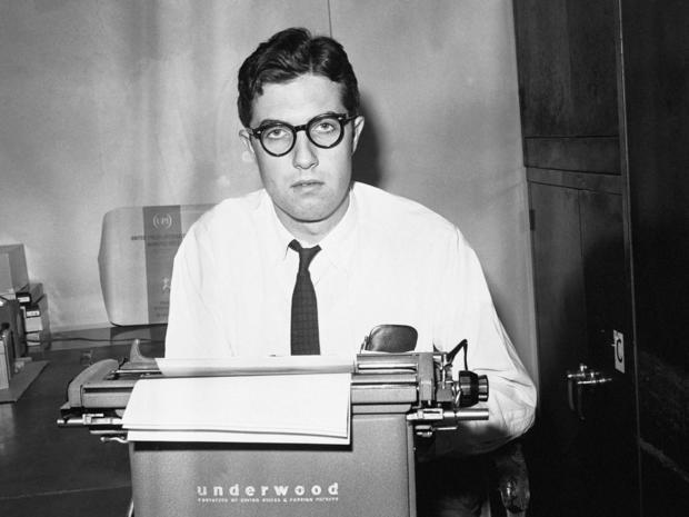 Reporter Neil Sheehan