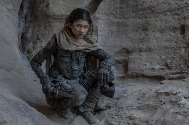 New movies coming in 2021 and beyond: The most anticipated films on the way