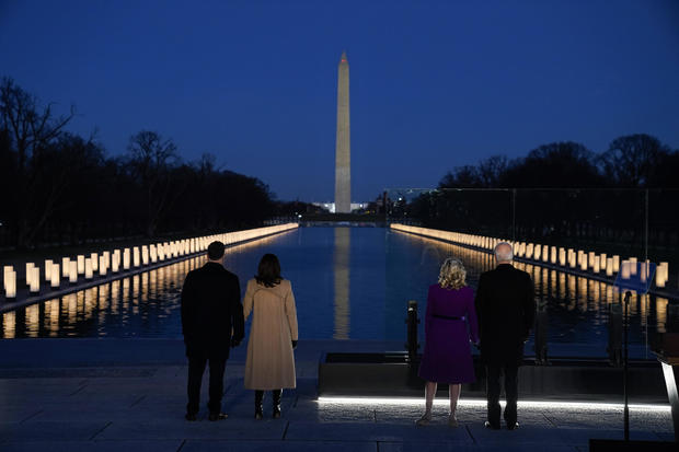 Avril Haines Confirmation Hearing For Director Of National Intelligence Before Senate Intelligence Committee - Trump Menunjukkan Pengampunan Malam Tanpa Nyawa Pada Malam Pelantikan