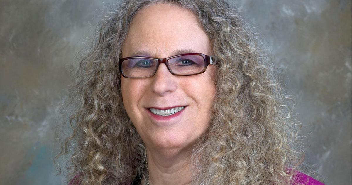 Biden picks Dr. Rachel Levine transgender woman as assistant health secretary in historic first – CBS News