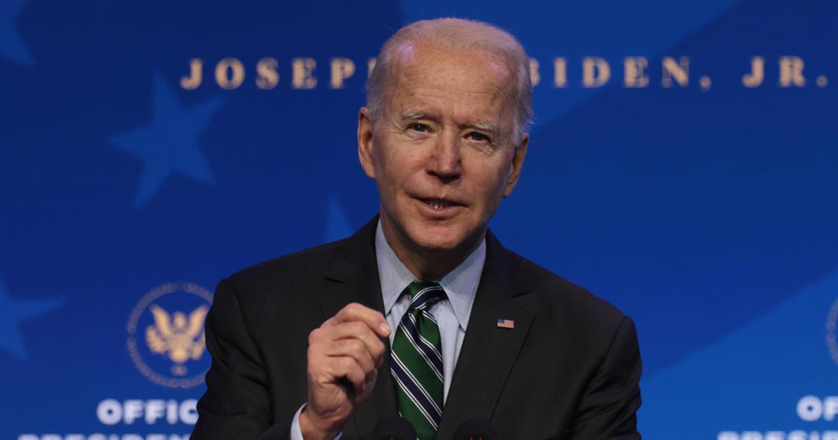 Biden to extend student loan payment freeze