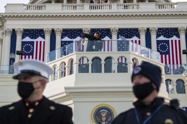 59th Presidential Inauguration