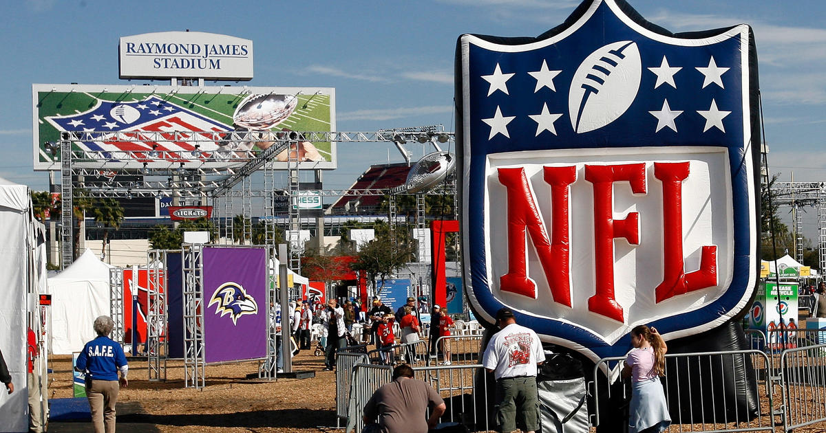 NFL gives vaccinated health care workers free Super Bowl tickets