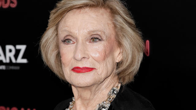 Cloris Leachman