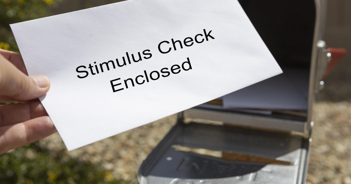 The stimulus bill's target: Working-class and middle-class households