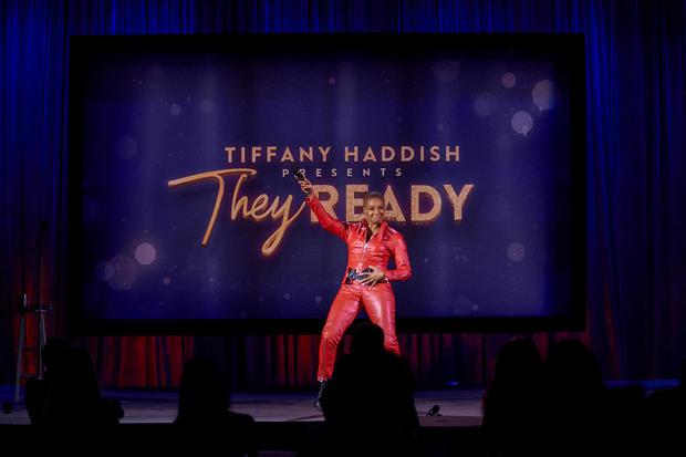"""Available Feb. 2 on Netflix: """"Tiffany Haddish Presents: They Ready"""" Season 2"""
