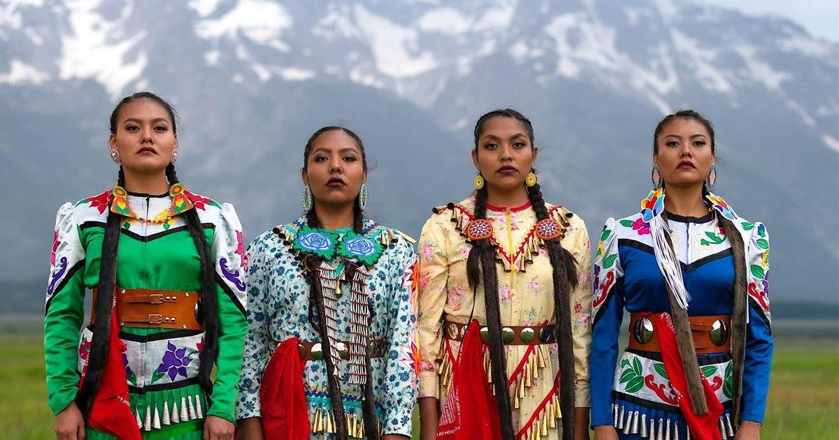 """We're not just relics of the past"": How #NativeTikTok is preserving Indigenous cultures and inspiring a younger generation"