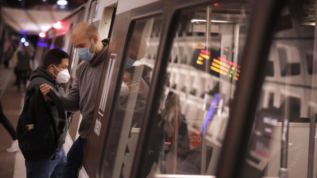 DC Metro Proposes Major Service Cuts To Address Nearly $500 Million Deficit