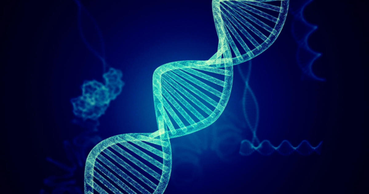 How China is racing to collect Americans' DNA thumbnail