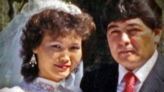 Jean and Mario Garcia