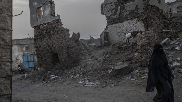 The Cost Of War Along Yemen's West Coast