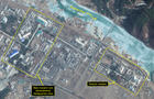 YONGBYON NUCLEAR FACILITY, NORTH KOREA - FEBRUARY 11, 2020:  Figure 6. Overview 5 MWe Reactor and ELWR.