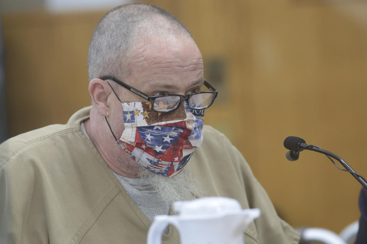 Idaho Man Pleads Guilty In Cold Case That Led To Wrongful