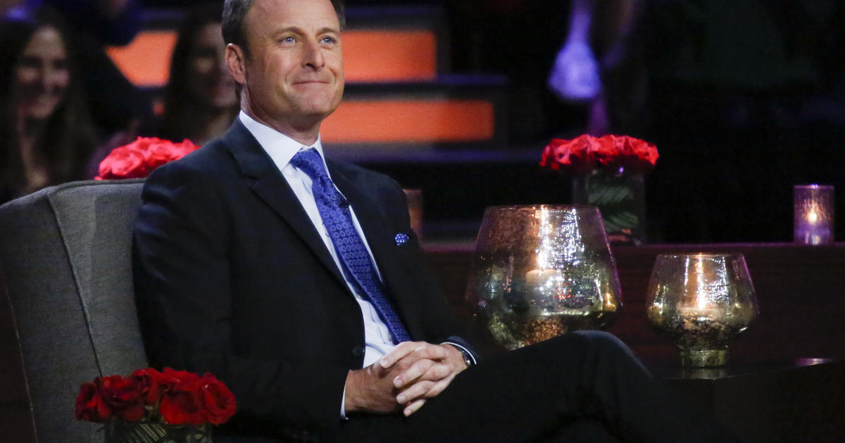 """""""Bachelor"""" host Chris Harrison is temporarily """"stepping aside"""" after """"excusing historical racism"""" - CBS News"""