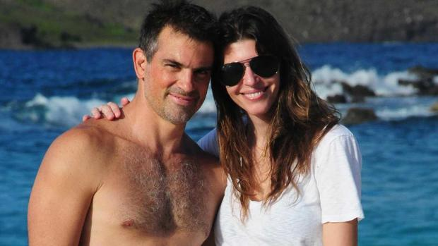 Fotis and Jennifer Dulos