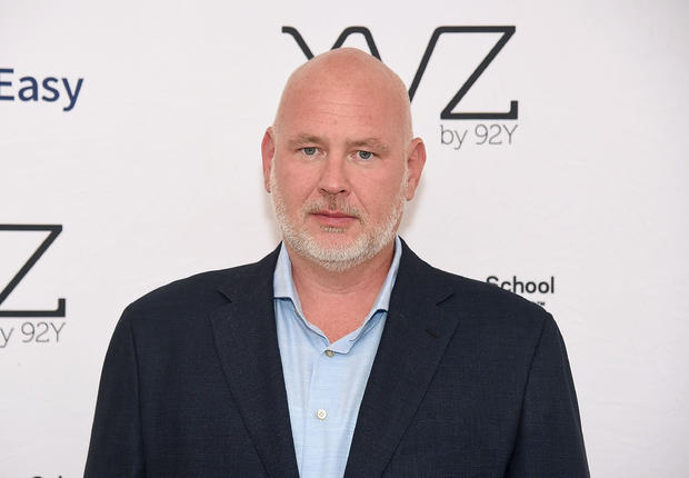 Lincoln Project co-founder Steve Schmidt resigns from board amid group's recent scandals
