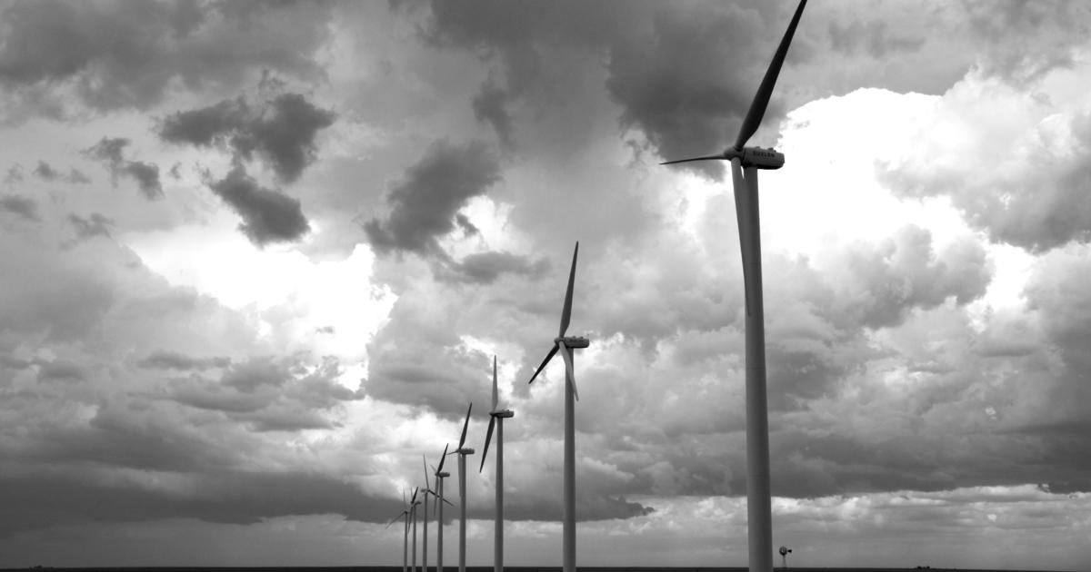 Don't blame wind turbines for Texas' historic power outages – CBS News