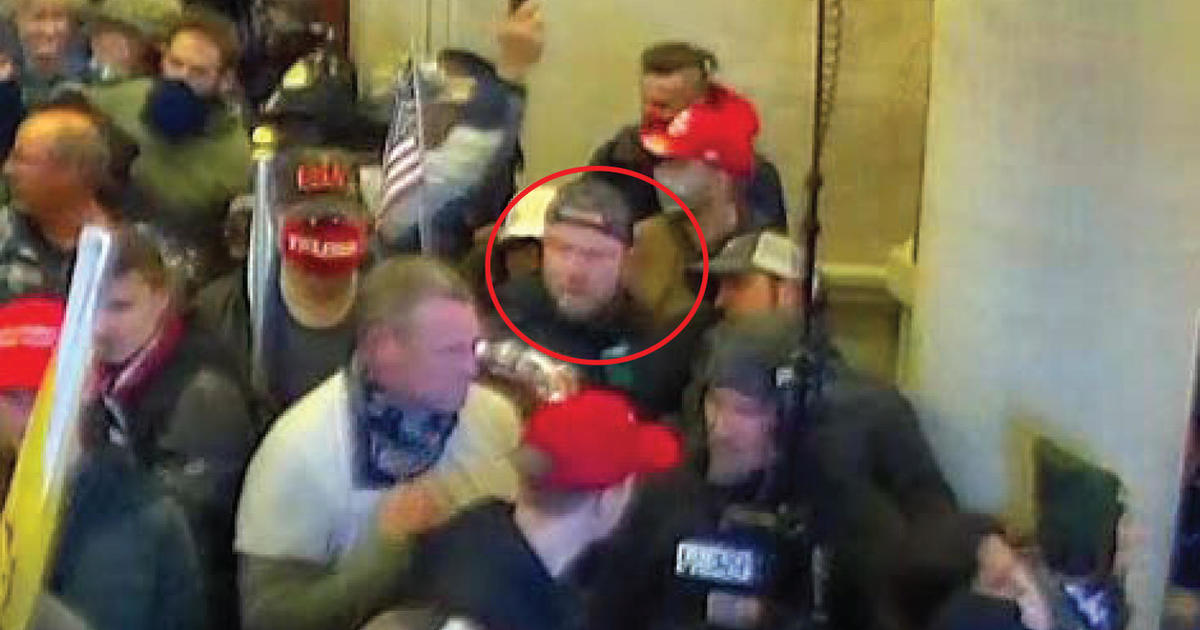 """""""We have a plan:"""" New Proud Boys indictment says group leaders used radios and encrypted chats to coordinate"""