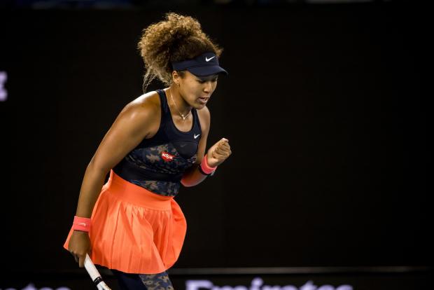 TENNIS: FEB 20 Australian Open