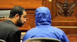 Syrian Army defector 'Caesar' testifies on Assad regime