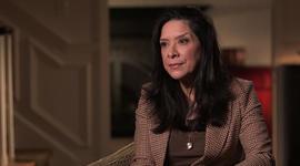 U.S. Judge Esther Salas tells her story on 60 Minutes
