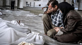 The evidence of Assad and his regime's legacy of war crimes