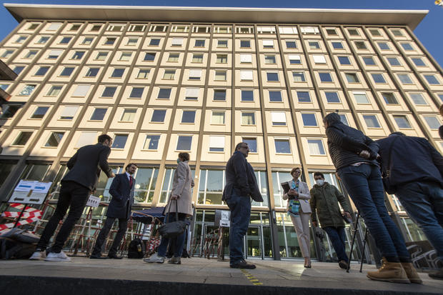 GERMANY-SYRIA-CONFLICT-WARCRIME-TRIAL