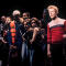 """Anthony Rapp and the original cast of """"Rent"""""""